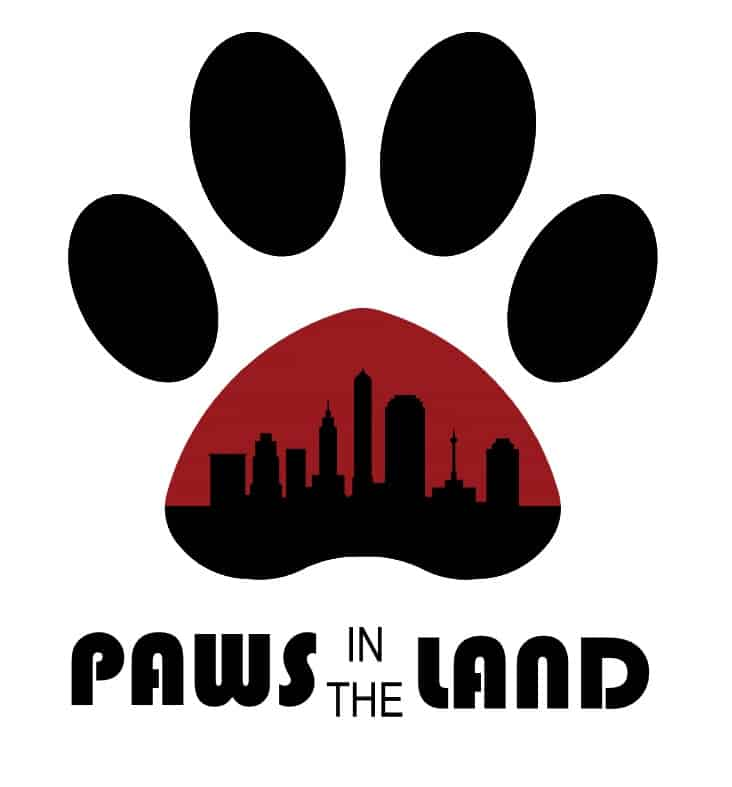 Paws In The Land